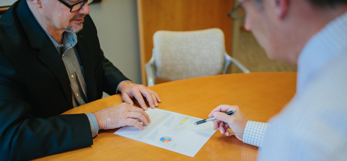 Financial planning - Comprehensive